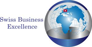 Swiss Business Excellence Logo